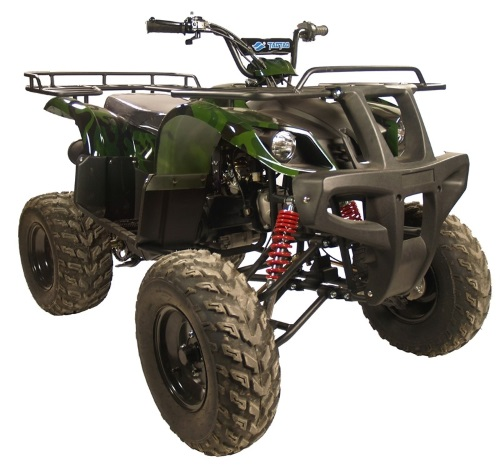 Four Wheeler ATVs, Atvs, 110cc Atv, Four Wheeler, Quad, 125cc Quad