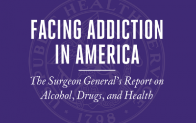Safe Sober Living Applauds Surgeon General's Report on Addiction