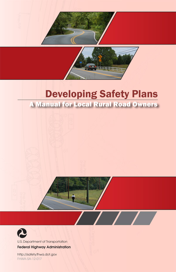 Safety Manual Template Developing Safety Plans A Manual For Local - Maintenance Manual Template