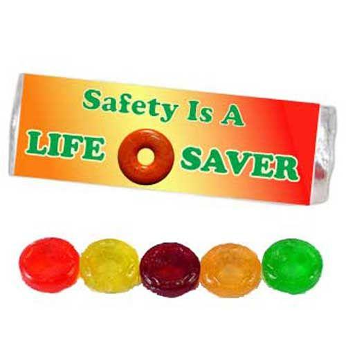 Candy  Safety Snacks
