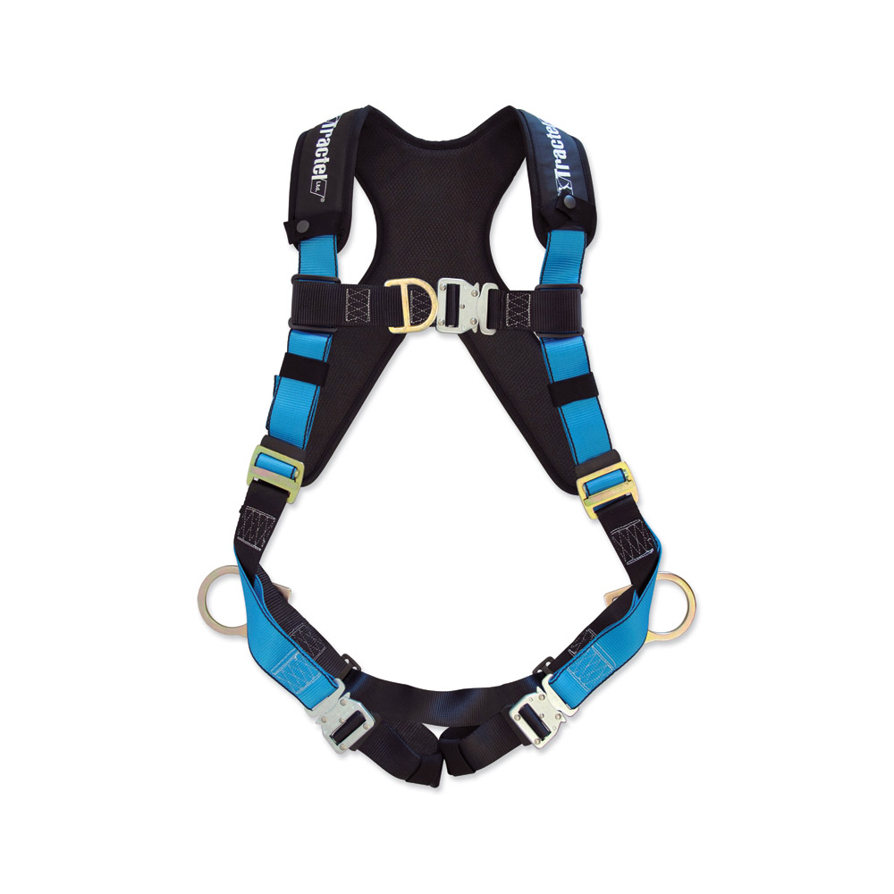 Safety Belt Tractel At7132 X Tracx Safety Harness