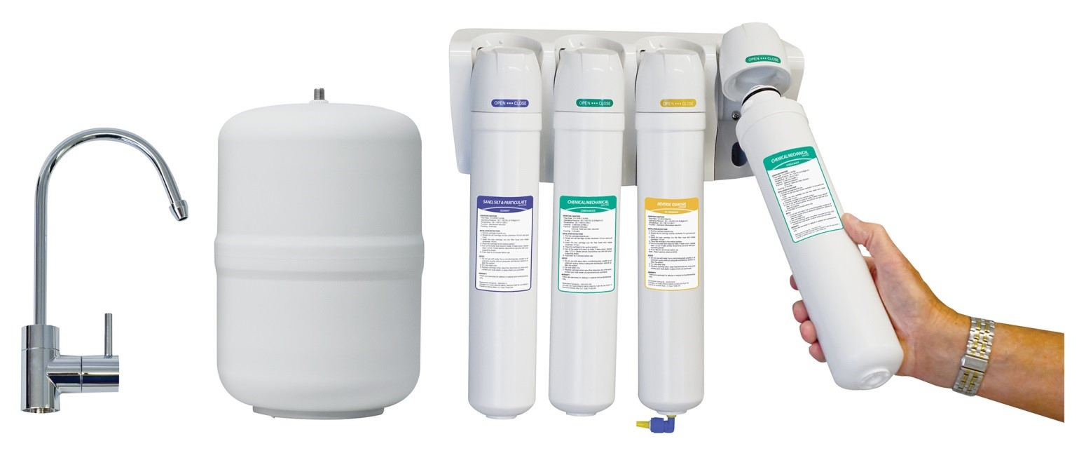 Reverse Osmosis Drinking Water System Best Reverse Osmosis Purification Systems For Drinking Water