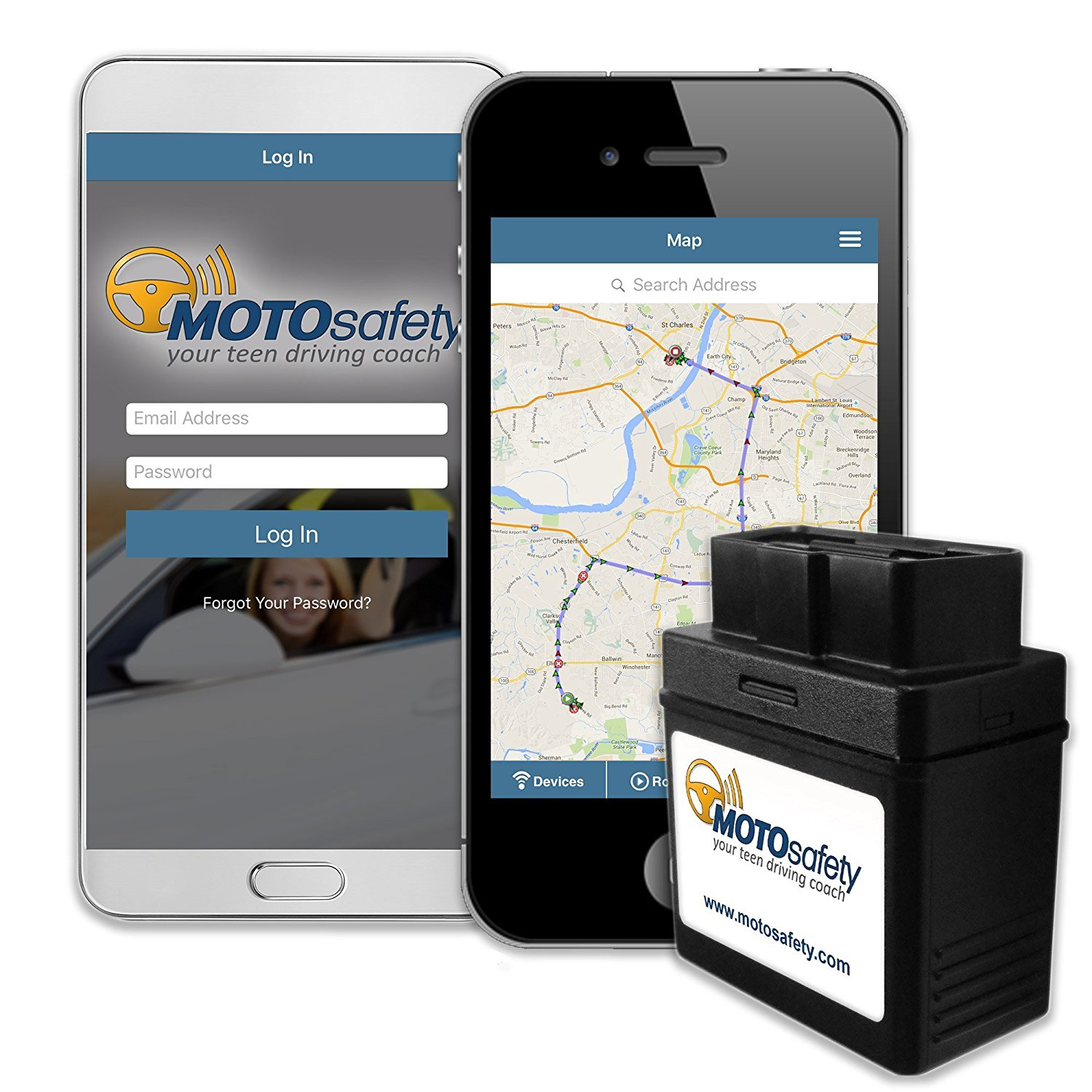 Gps Tracker The Best Gps Vehicle Trackers Safewise
