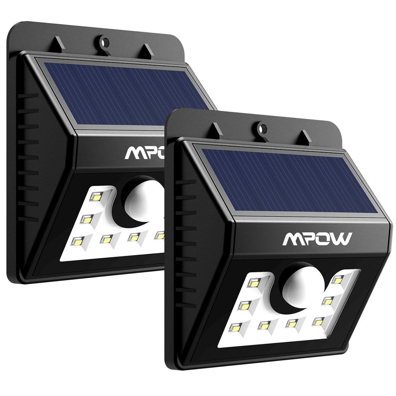 Outside Solar Lights Best Solar Powered Security Lights And Cameras Safewise