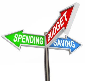 facing the harsh reality of your expenses - divorce and family