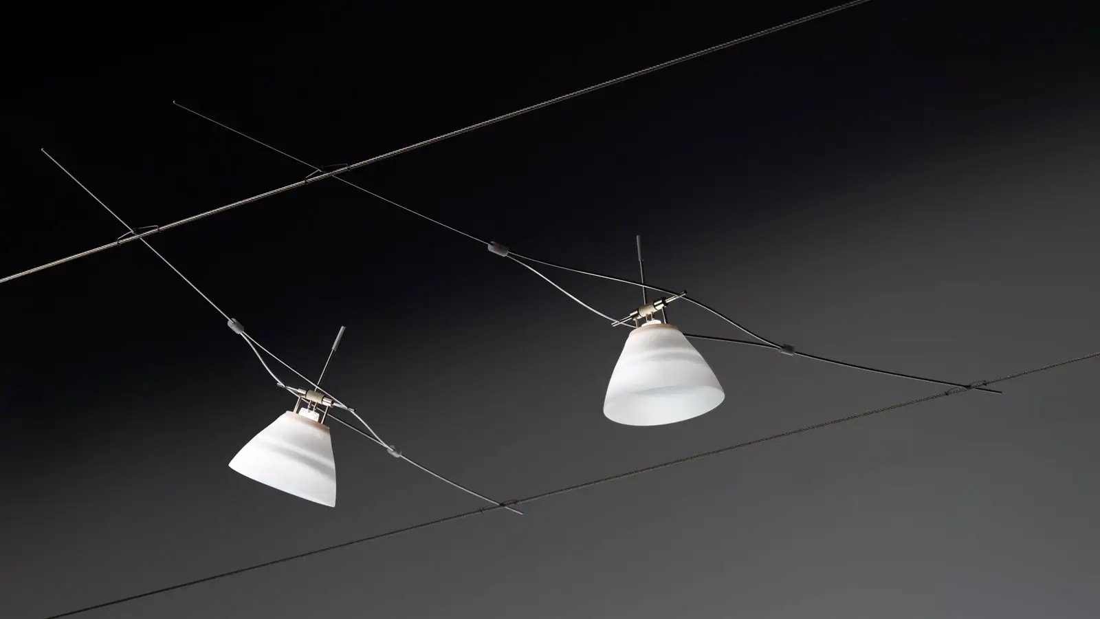 Ingo Maurer Ingo Maurer Timeless Lamps And Lighting Systems