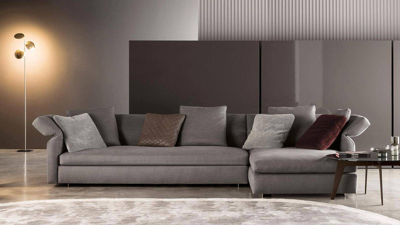 Sofa Italiano Outlet B Andb Italia Outlet And Many More Design Brands Sag80