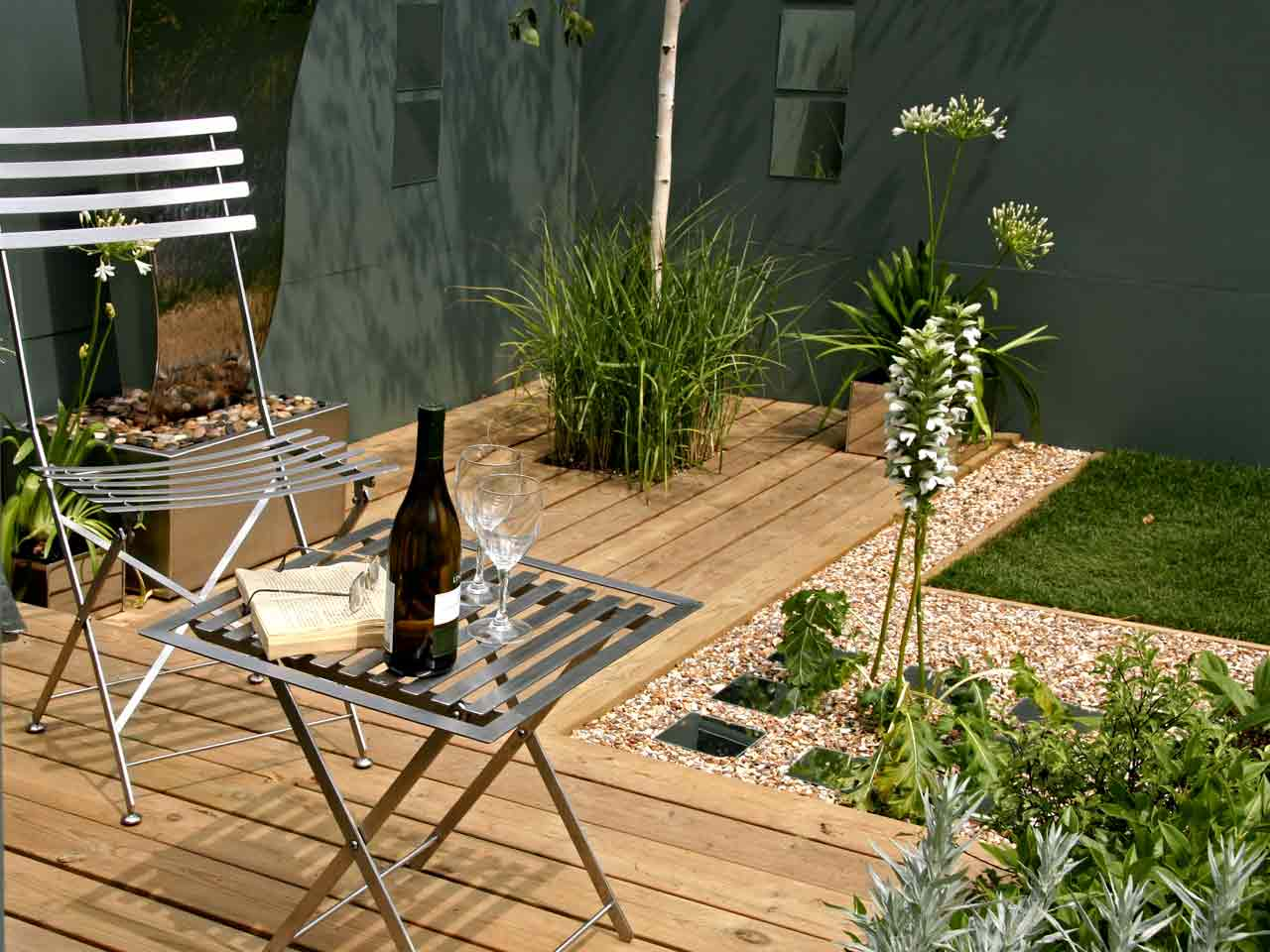 Back Garden Ideas Small Garden Ideas And Inspiration Saga