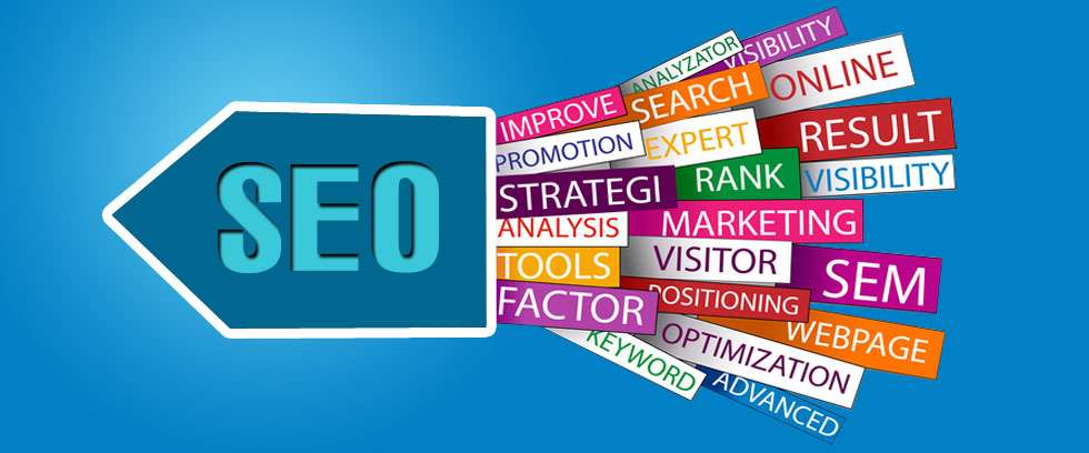 Introduction of SEO (Search Engine Optimization)