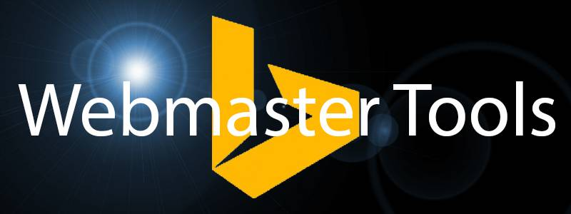 What is Bing Webmaster Tools?