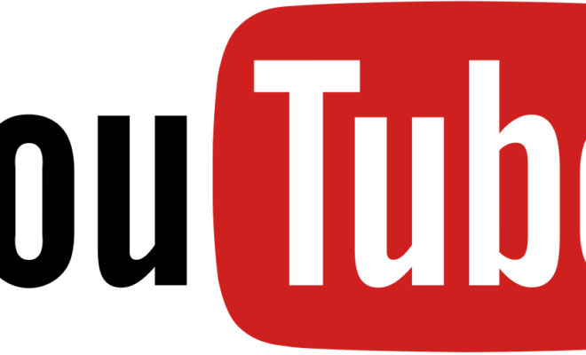 Info & Setting in Youtube
