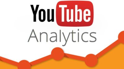 YouTube Analytics - Parts of Analytics in YouTube