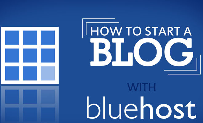 BlueHost Hosting Offer