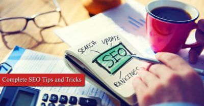 Top 6 Best SEO Techniques To Increase Your Website Traffic