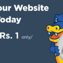 Hostgator Hosting Offer India