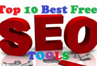 Top 10 Free Best SEO Tools List for Website
