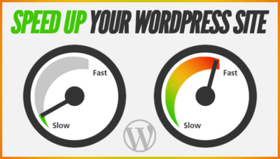 Top 10 Ways To Speed Up WordPress Website & Optimize Your Site