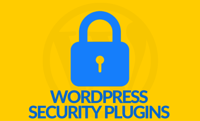 Top 10 Best WordPress Security Plugins