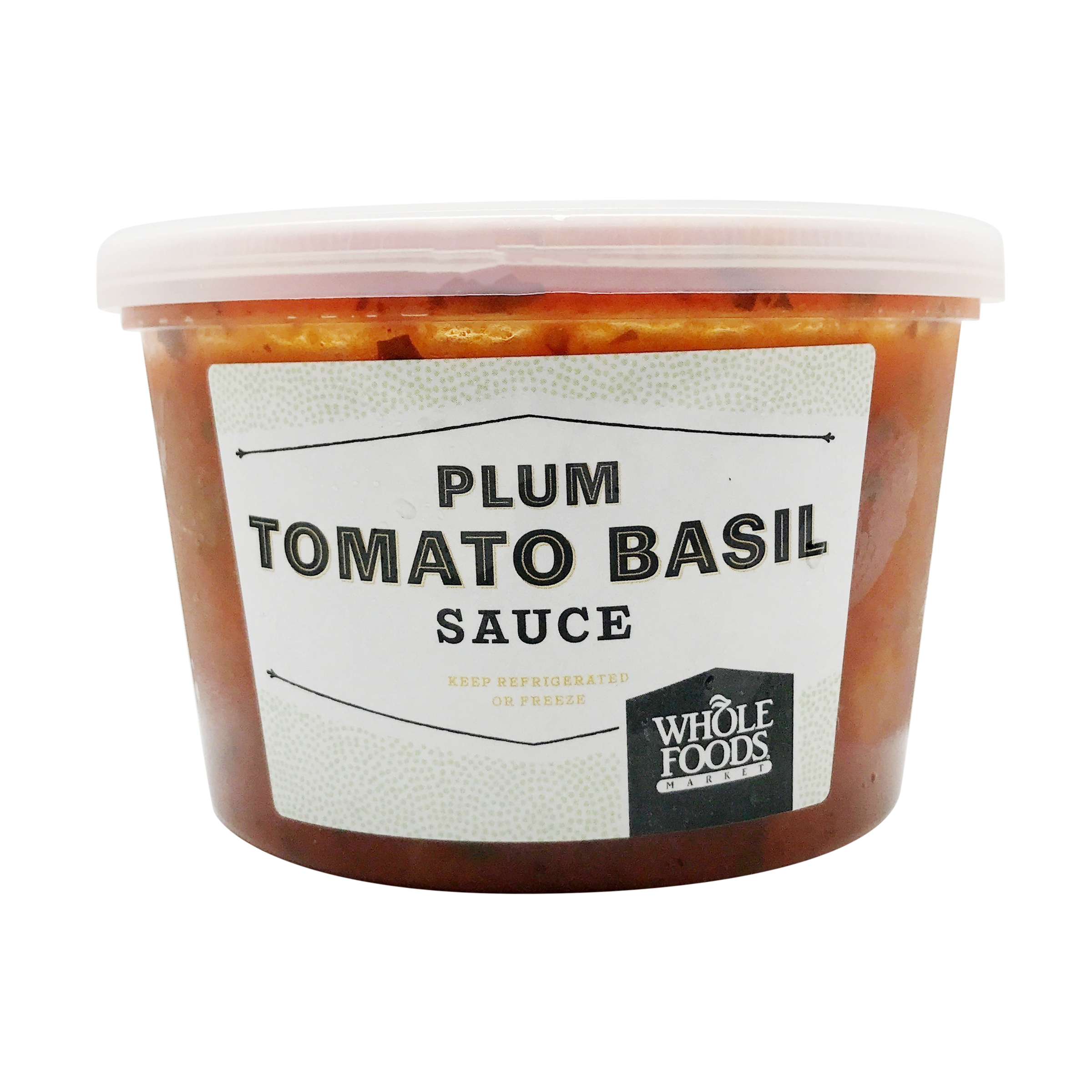 Cucina Antica Tomato Basil Whole Foods Plum Tomato Basil Sauce 16 Oz Whole Foods Market Whole Foods