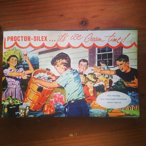 Proctor Silex: Where only the white kids have fun at 1960s barbeques.