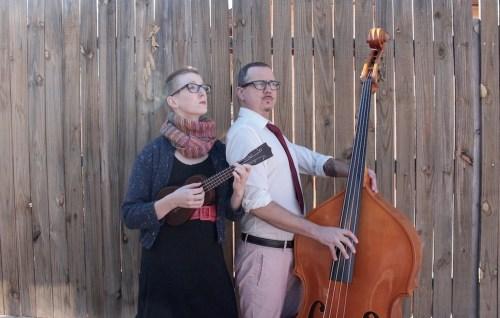 Sage and Jared's Happy Gland Band - Sage Harrington