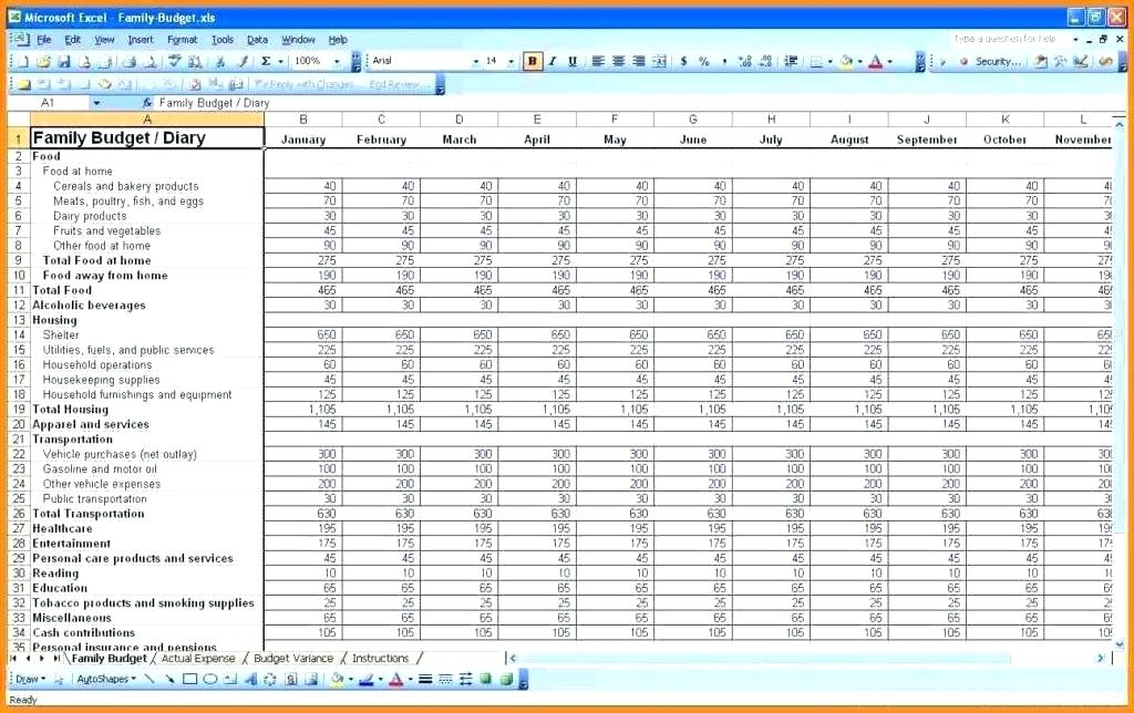 Personal finance excel Personal Financial Planning and Analysis