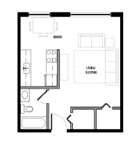 Floor Plans | Sagstetter Properties