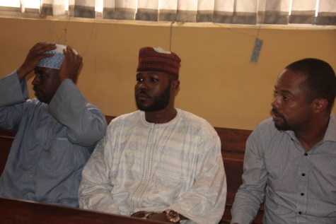 Photos, Faces Of Alleged Fuel Subsidy Fund Thieves