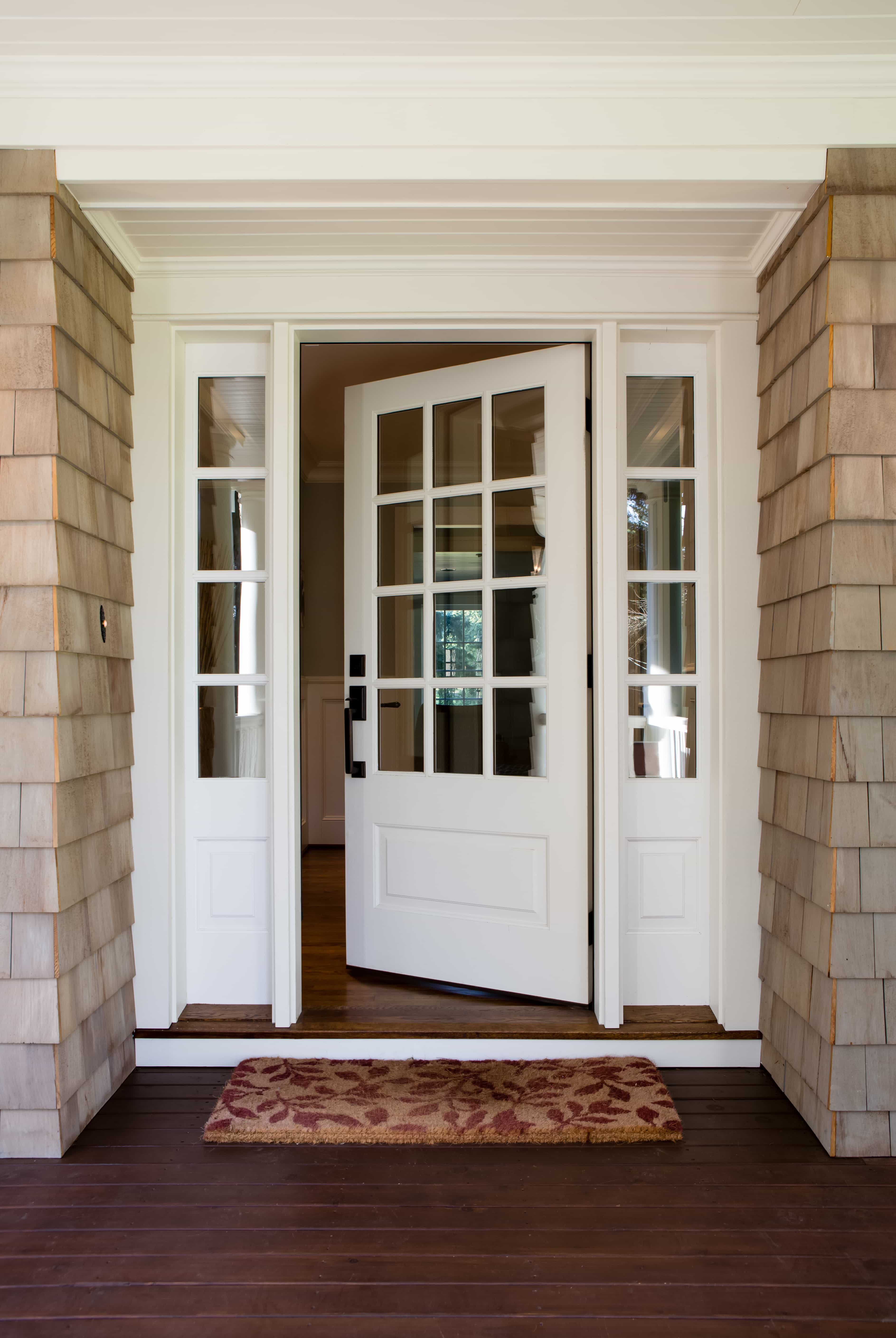 Simpson Doors Give Your Home A Facelift With Simpson Wood Entry Doors Sahara