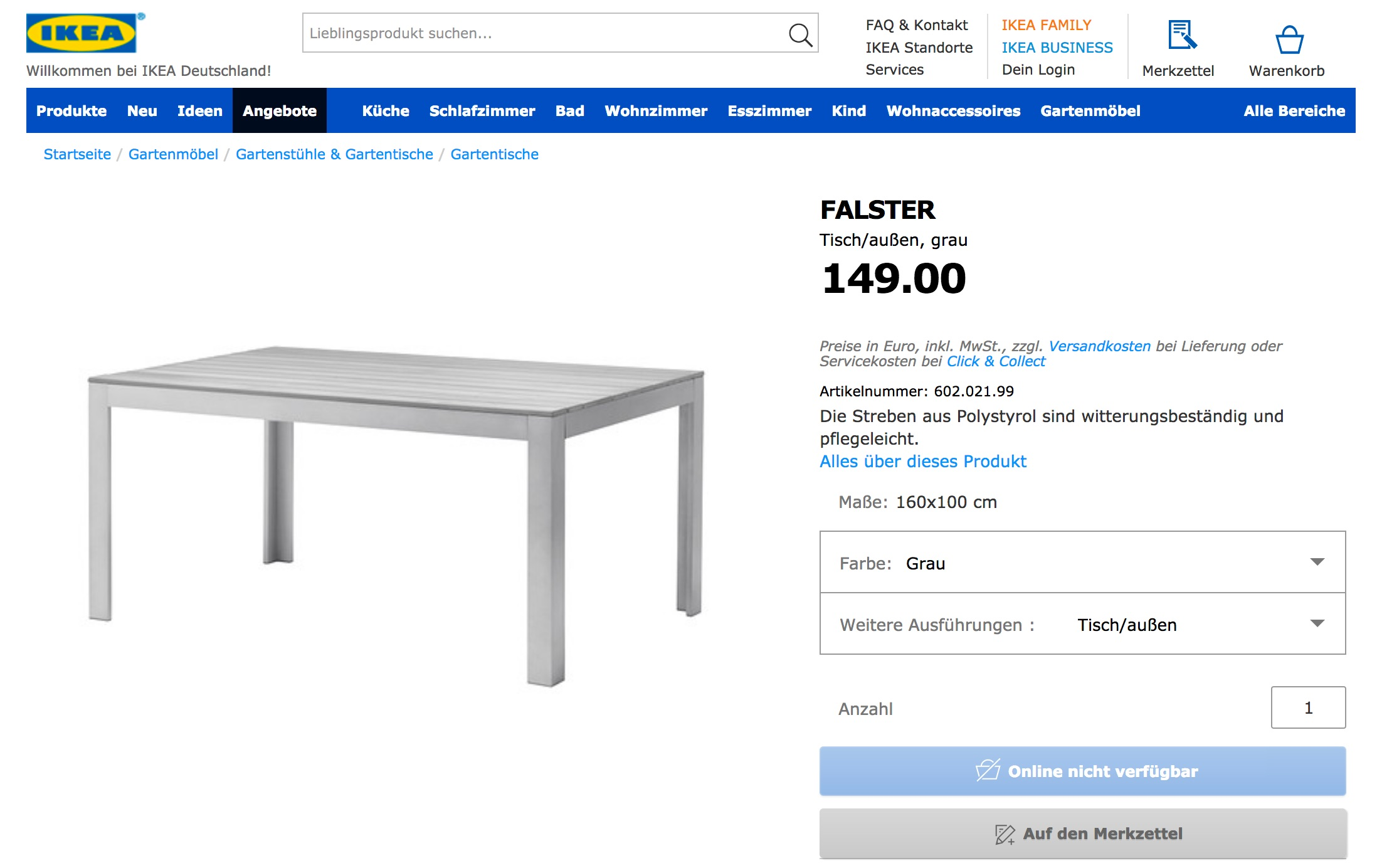 Ikea Gartentisch Falster Ikea Falster Hack Specialization Is For Insects