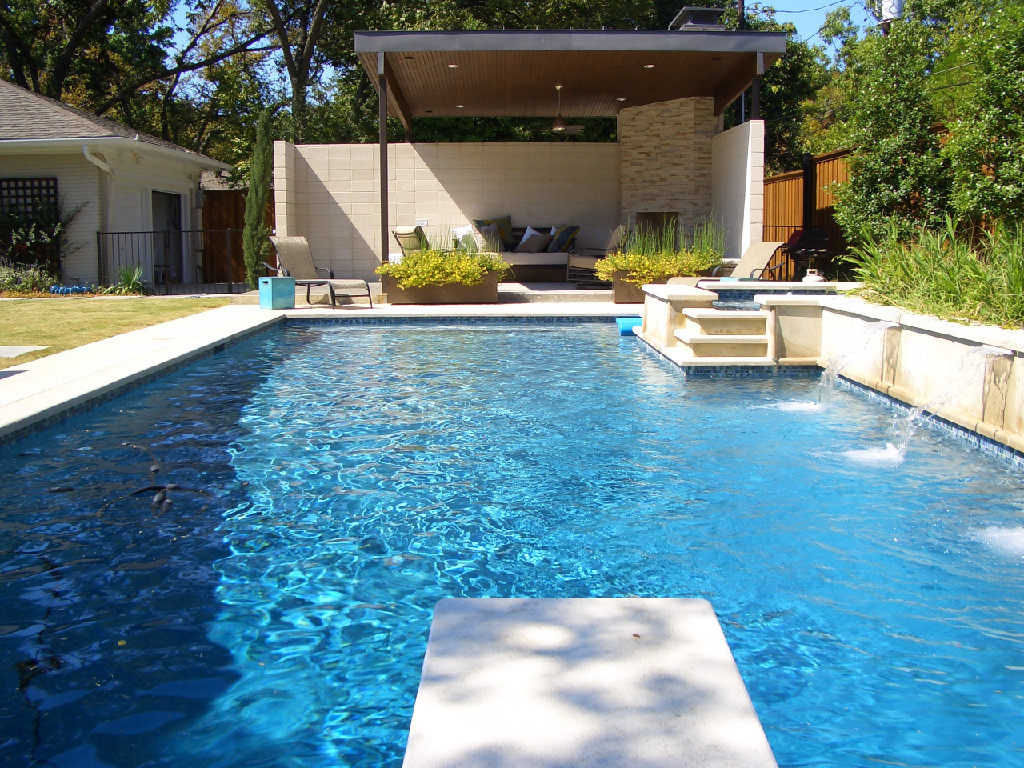 Swimming Pool Designs - SAI Constructions & Swimming Pool Contractors