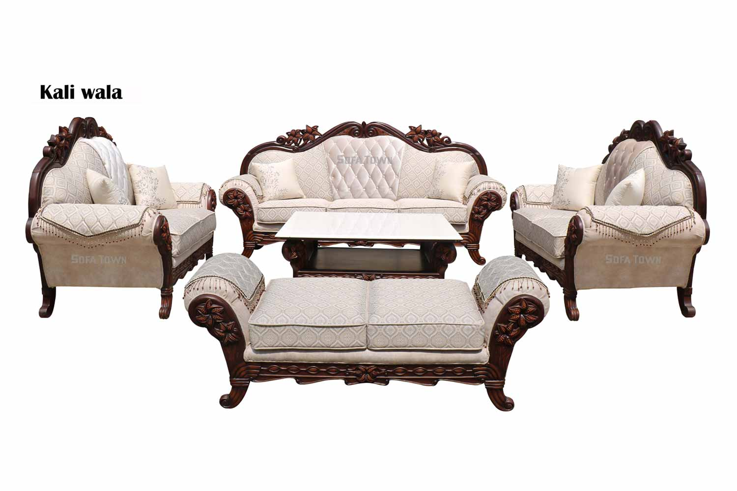 Types Of Sofa For Living Room Different Types Of Materials Used For Making Living Room Furniture