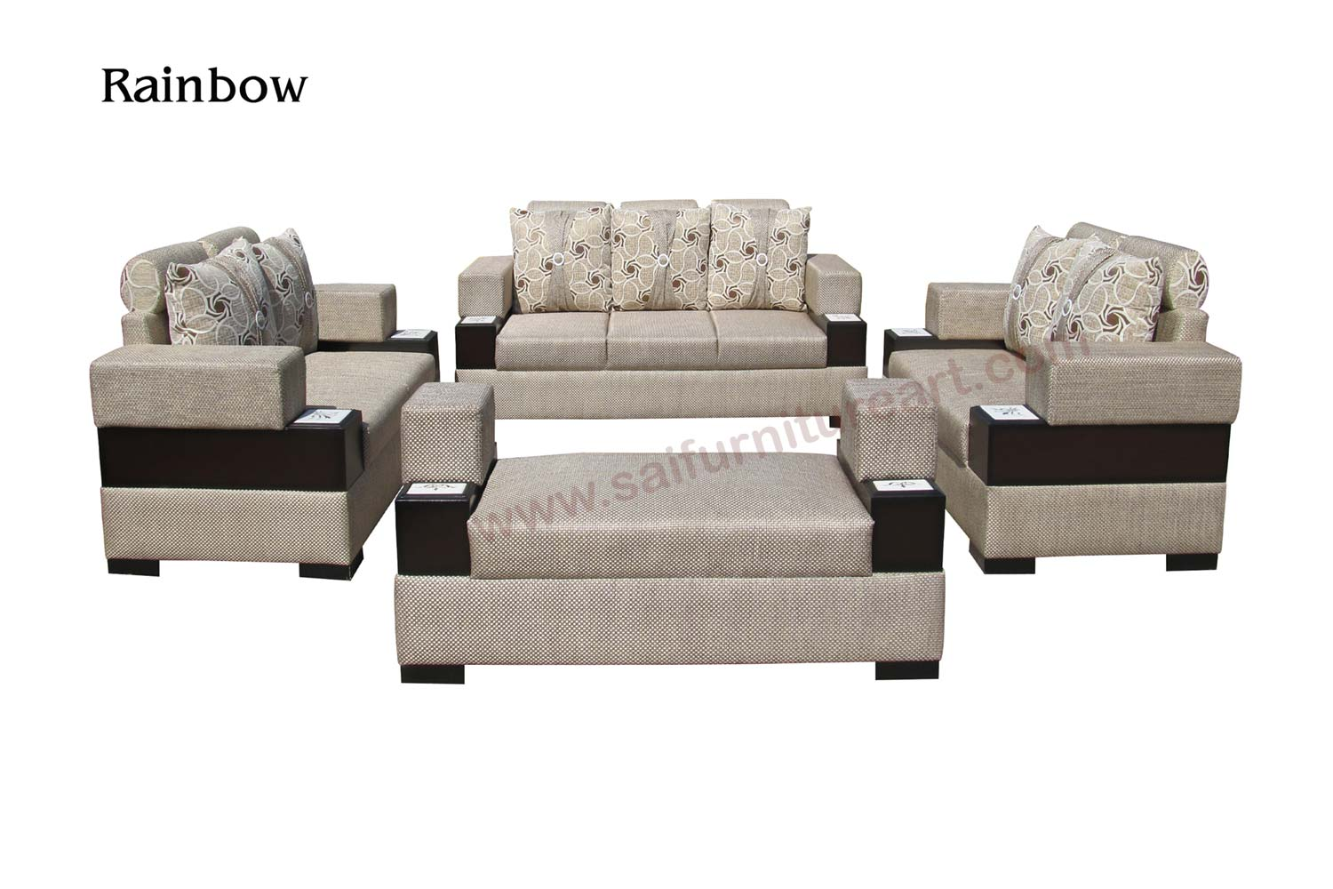Sofa Set Offers In Mumbai Buy Rainbow Sofa Set Online Store Kirti Nagar Rainbow Sofa Set