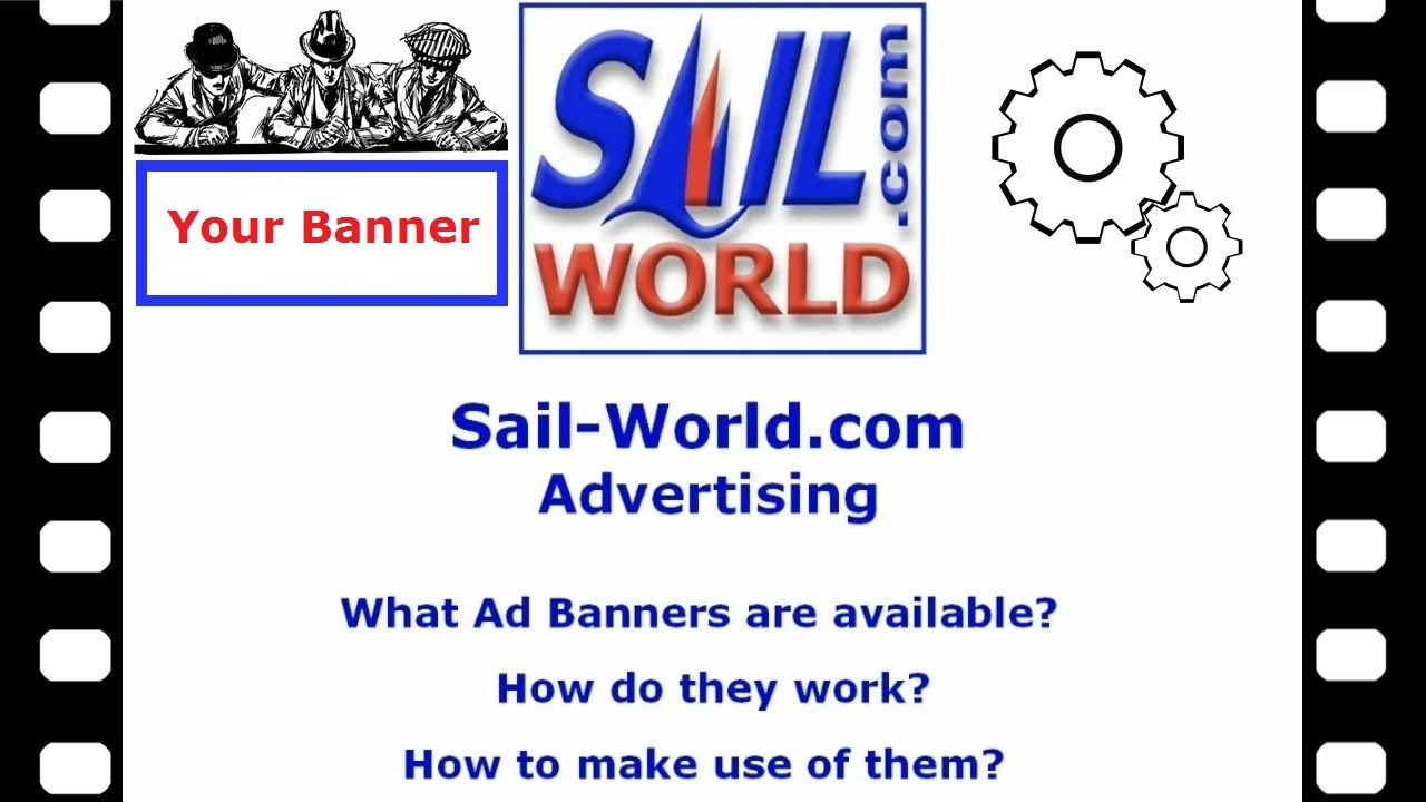What Ad Banners are available?