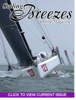 Welcome To Sailing Breezes Online Magazine - Internet Magazin