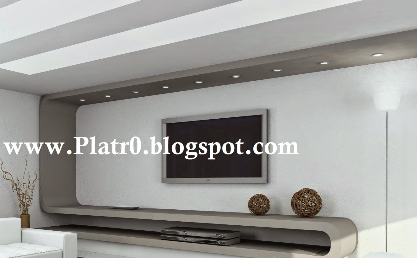 Deco Meuble Design Decoration Meuble Tv Placoplatre