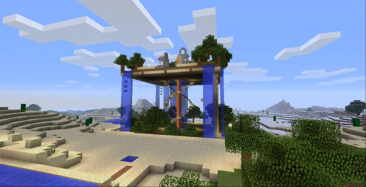 Décoration Maison Minecraft | Plan De Maison Minecraft Séduisant ...