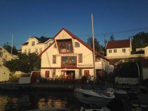 Lyngøya Sailmaker
