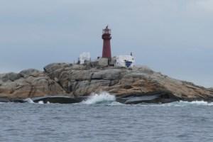 Svenner lighthouse