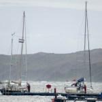 Windy Port Ellen