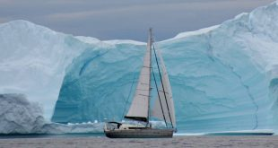 Exploration 45: Aventura's arctic voyage with Jimmy Cornell. VIDEO