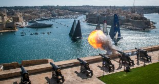 Rolex Middle Sea Race: Elite Yachting in a Stunning Setting