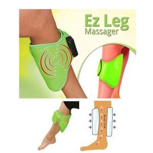 LEG FIN
