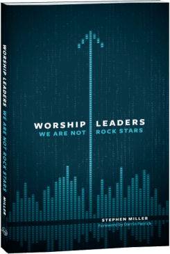 WorshipLeadersWANR