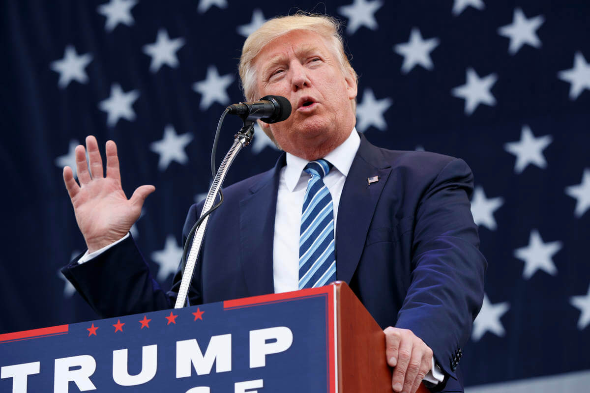 Donald Trump belittles accusers as more turn up with sordid stories