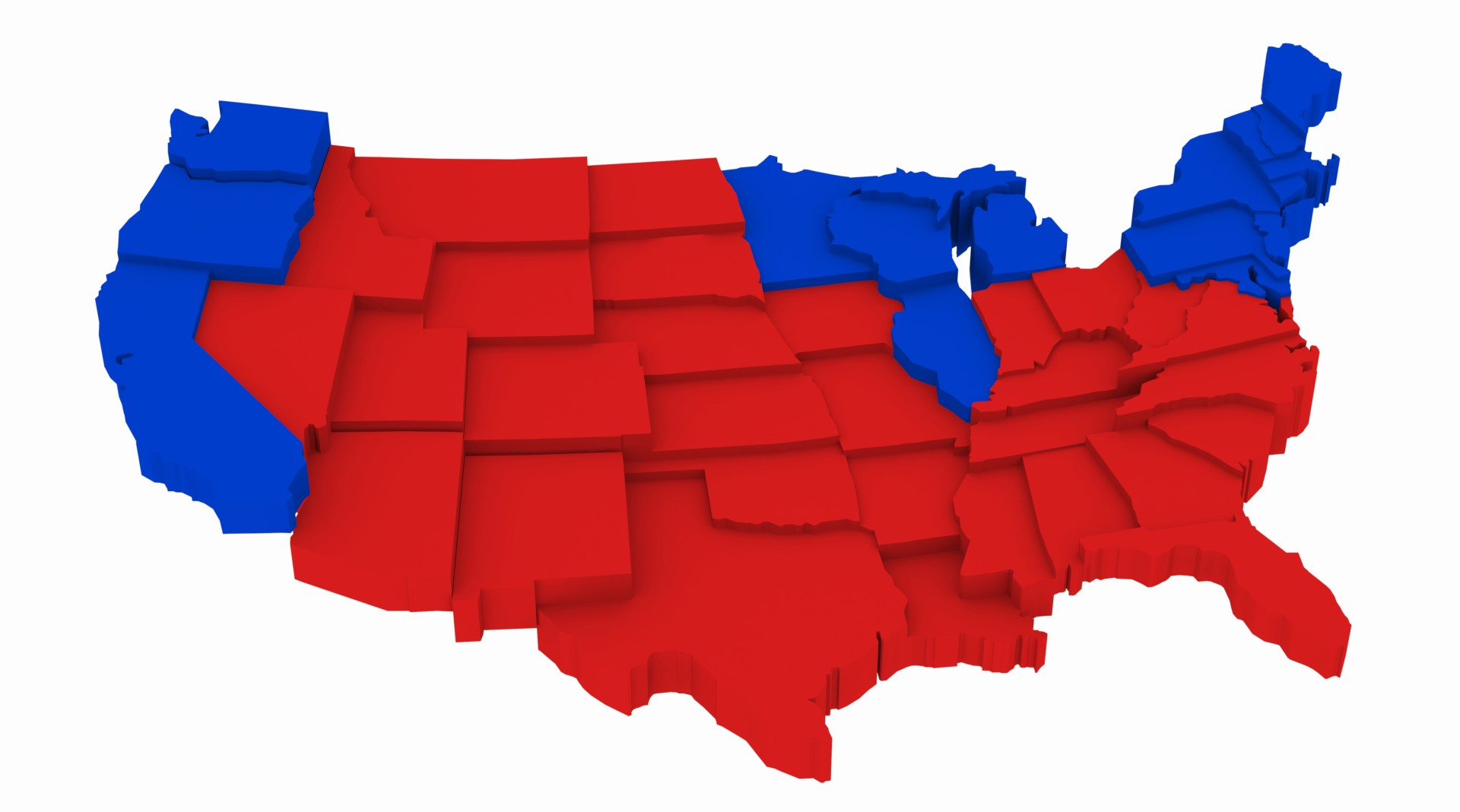 Electoral College safeguards federalism in political process