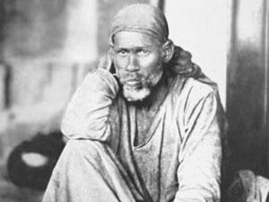 Photo of Sai Baba of Shirdi