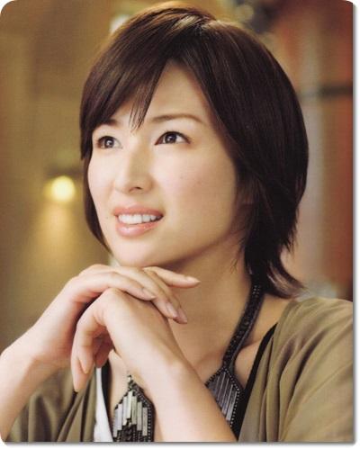 吉瀬美智子の画像 p1_2