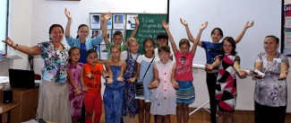 19 - Kazakhstan - EHV Class for the Children (2)