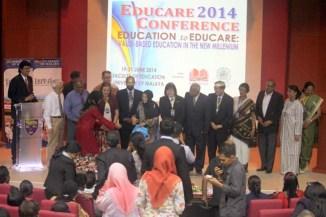 Educare Conference